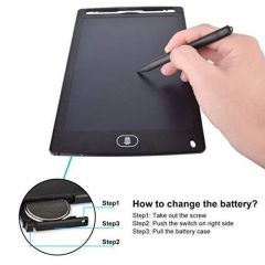 WON Brand LCD Writing Tablet 8.5Inch E-Note Pad