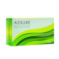 Assure Nourishing & Moisturizing Soap