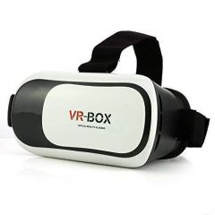 3D VR Box Virtual Reality Glasses