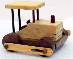 Wooden Toy Road Roller wooden toy road roller of premium quality