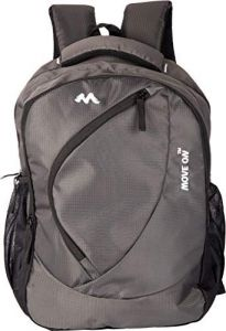 Move On Laptop Backpack 31 LTS (Grey New)