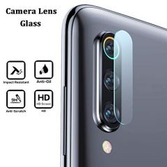 Generic Tempered Glass for Samsung A50/A50s Camera Lens Protector, Camera Screen Protector Glass Compatible for Samsung A50/A50s/A30s