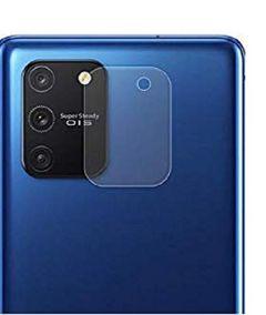 Hummer Tech Flexible Nano Camera Lens Protector for Samsung Galaxy S10 Lite (Pack of1)