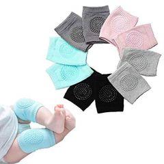 Baby Knee Pads (Pair of 2 Multi)