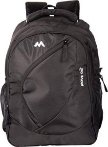 Move On Laptop Backpack 31 LTS (Black New) 15.6-inch laptop