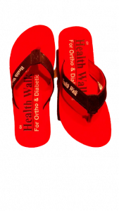 ZHCOLLECTION | Super Grip, Extra Soft, Ortho   Slipper For  Women's