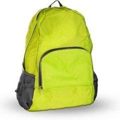 Backpack Foldable (Random Colour) (Nylon)