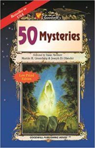 50 Mysteries