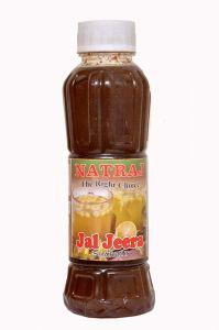 Natraj The Right Choice Jal Jeera Sharbat Syrup, 750 ml