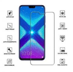 Generic Tempered Glass Screen Protector Easy Installation for Honor 8X Tempered