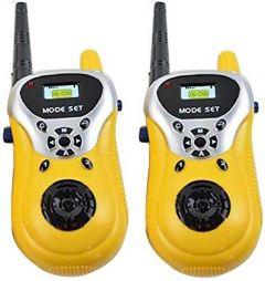 Happy Kids Portable Walkie Talkie