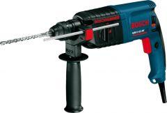 Bosch GBH 2-22 RE SDS Plus Rotary Hammer (620 watts, 22mm, Blue)