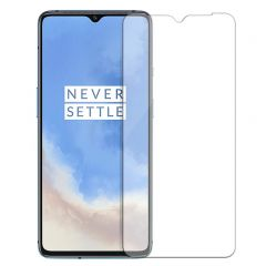 Generic Tempered Glass Screen Protector Easy Installation for Oneplus 7T Tempered, Tempered Glass By Jain Impex Online