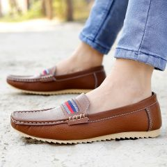 BXXY Men's Boys Casual Loafer Shoes Style: 578