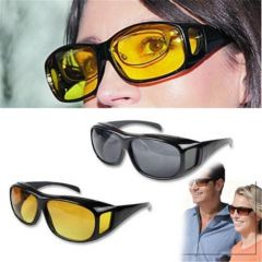 Night HD Vision Driving Anti Glare Eyeglasses