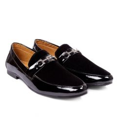 BXXY Men's Fashionable Formal Pu Leather Loafer & Moccasins Shoes