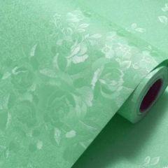 Wallpaper Sticker Roll | Wallpaper For Wall | Self Adhesive Wallpaper | Unique Look Wallpaper