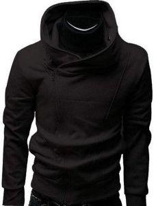 Fashion Gallery Full Sleeves Jackets for Men Hooded Fleece Sweat jackets for Men Trending