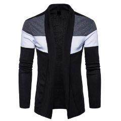 Fashion Gallery Men's Full Sleeve Cotton Shrug for Men