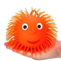 Anti Stress Jumping Bouncing Lighting up Ball for Your Stress relive and give Your Kids a Great Gift