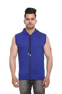 Fashion Gallery Tshirts for Men|Sleeveless Tshirts for Men|Men's Regular Fit Cotton Tshirt