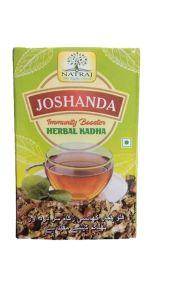NATRAJ THE RIGHT CHOICE JOSHANDA IMMUNITY BOOSTER KADHA - PACK OF 6