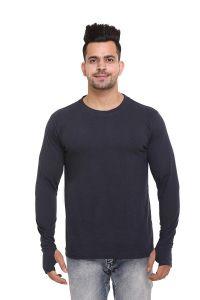Fashion Gallery Tshirts for Men|Tshirts for Mens Full Sleeve|Mens Regular Fit Cotton T-shirt