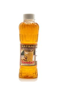 Natraj The Right Choice Sandal Sharbat Syrup