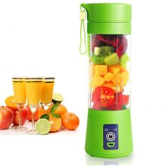 GGS Portable Mini Juicer Rechargeable