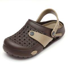 SVAAR Foot-Bed Clog Unisex Casual Shoes