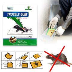 PCI Cardboard Troublegum Small Size Mouse Trap-1pc