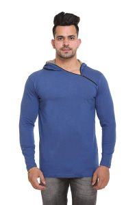 Fashion Gallery Tshirts for Men|Tshirts for Mens Full Sleeve|Mens Regular Fit 100% Cotton Tshirt