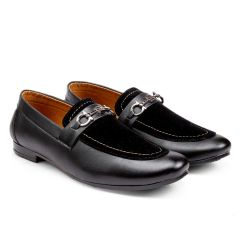 Bxxy Men's Casual Synthetic Loafer & Moccasins Shoes