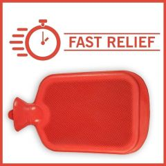 RS Future Hot Water Bags for Pain Relief Non-Electrical (2 Litre)