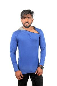 Fashion Gallery T-shirts for Men|Full Sleeve Hooded T-shirts|T-shirts for Mens Full Sleeves