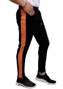 VSK Men's Sports Wear Track Pant, Lower, Gym Lower for Athlete - Multicolor