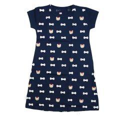 Babydoll Hydes Girls Kids Nighty |Nightdress Super Soft | Nightwear |Cotton Hosiery One Piece Night Dress