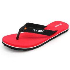 SVAAR Velvet Touch Slippers for Women
