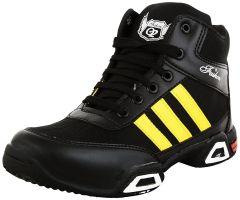 Hillsvog Men's Synthetic Running Shoes-7