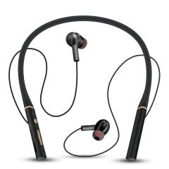 UBON CL-5300 Wireless Neckband Earphone in-Ear Earbuds Bluetooth Headphone with Mic Hi-fi Bass Stereo Sound for Sports, Gym & Travelling
