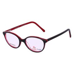 Goggy Poggy Comfort Round Spectacle Frames