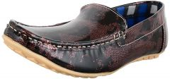 Hillsvog Stylish Men's Synthetic Loafers Shoes