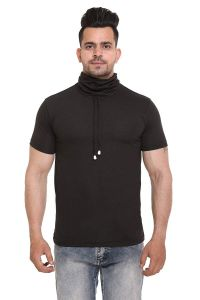 Fashion Gallery Tshirts for Men|Tshirts for Men's Half Sleeve|Mens Regular Fit Cotton Tshirt