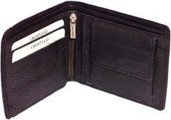 Kashan's Leather Wallet for Men's Branded/Wallets for Men's Boy's/Leather Wallet for Men Formal Wallet
