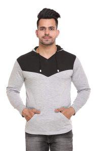 Fashion Gallery Tshirts for Men|Tshirts for Mens Full Sleeve|Mens Regular Fit Cotton Tshirt