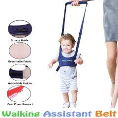 Kidsafebelt Child Walking Assistant (Blue)