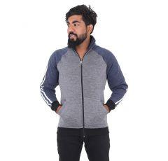 Fashion Gallery Stylish Full Sleeve Hooded Sweatshirts for Men's (Large)