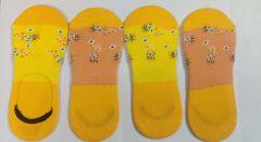 Women's Fragranced Loafer Socks Pack of 5 pairs