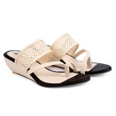 Bxxy's Leatherite Heels & Wedges for Women's and Girls