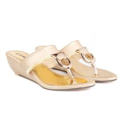 Bxxy's Style: 615 Leatherite Heels & Wedges for Women's and Girls